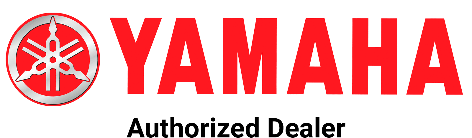 Yamaha-logo authorized