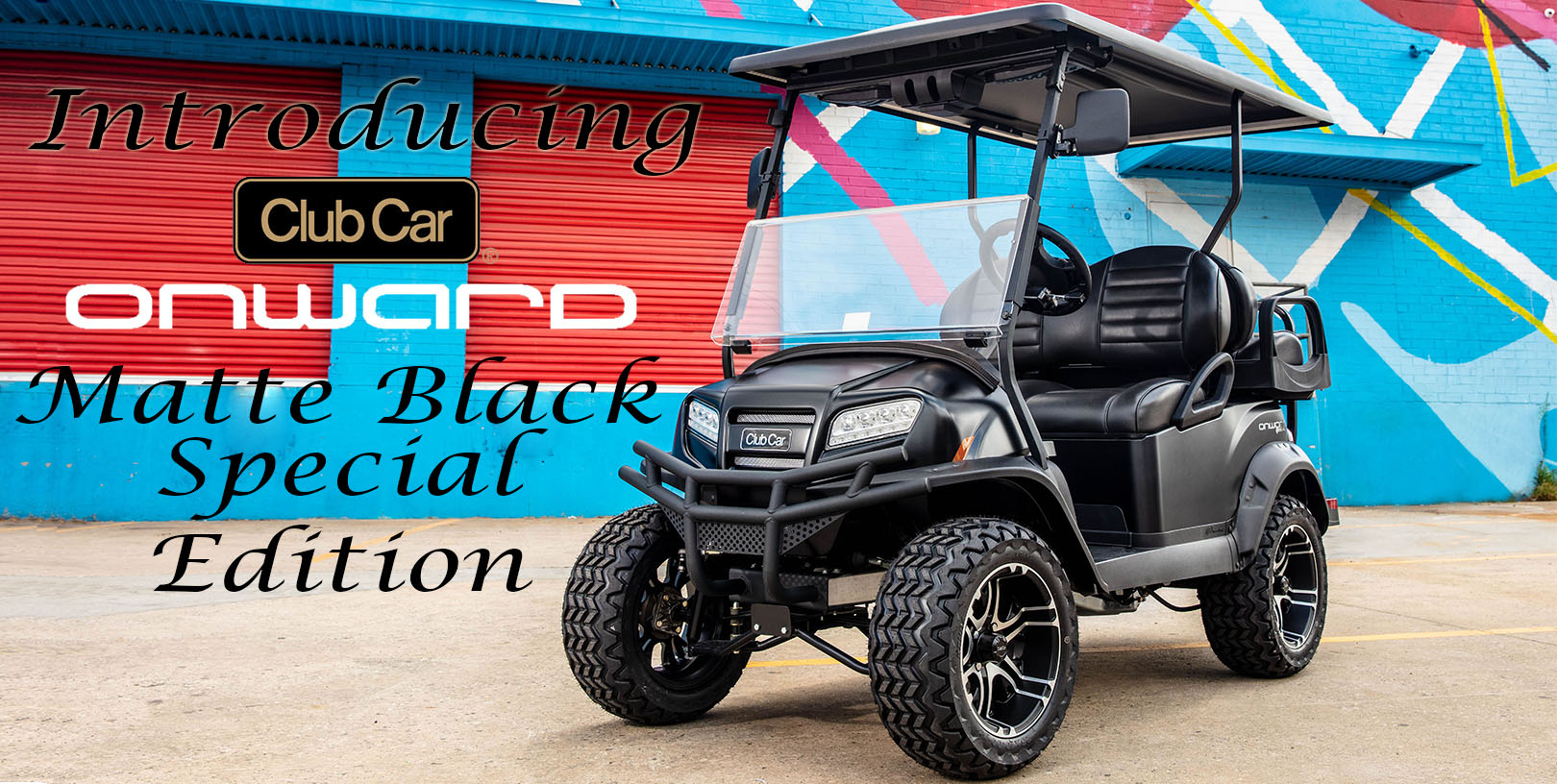 Best Golf Carts